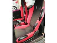 bucket seats vw classic beetle racing seats