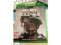 Black Ops Cold War Xbox One