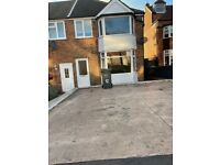 3 BEDROOM SEMI DETACHED HOUSE TO LET GREAT BARR