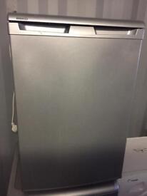 Beko undercounter freezer