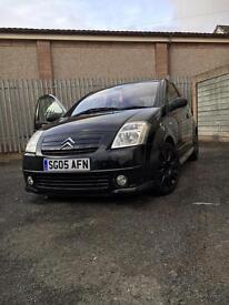 **Citroen c2 vts** ( Peugeot gti ztec fr 1.6 16v) offers
