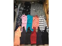 Ladies size 16 clothes bundle