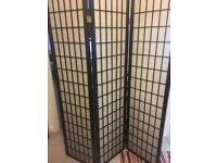 Room divider / Asian style