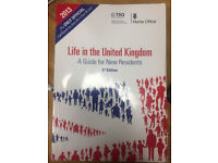 Life in the United Kingdom: a guide for new residents 3rd Edition