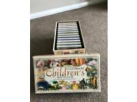 Children's cd box set