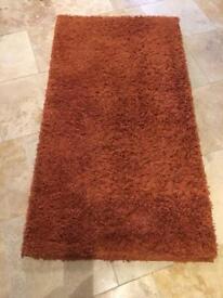 3 x rugs