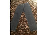 Wrangler jeans new
