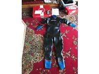 Swimming wetsuit zone 3 vision ML