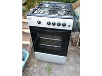 Flavel 500mm wide free standing Gas Oven