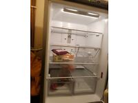 Hotpoint fridge freezer for sale 1800x600, full working order, frost free freezer technology