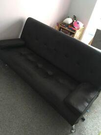 Sofa / sofa bed
