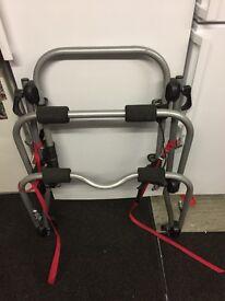 Halfords 3 bike car rack