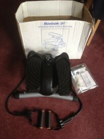 Reebok mini side stepper
