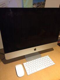 iMac 21'5 4K retina display