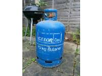 15 Kg Calor Butane Gas Bottle Cylinder