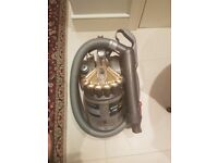 Dyson Animal DC23 including all parts. In excellent Condition