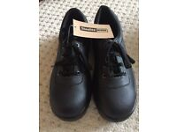 Brand New Portwest Protector Safety Shoe Size 7
