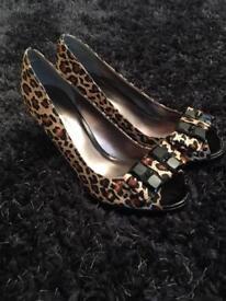 Dorothy Perkins high heels size 8