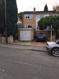 Unfurnished 4 bed and 1 reception(Osborne Road) Family home for rent