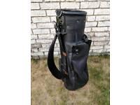 Light weight golf bag