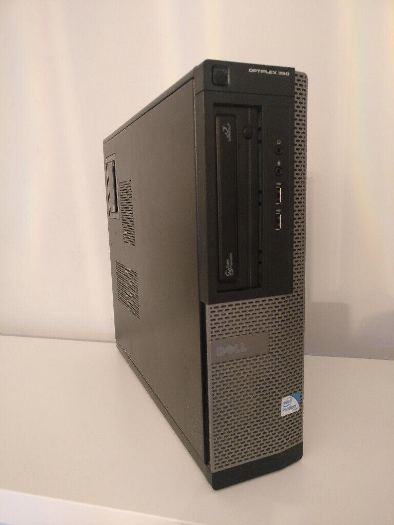dell windows 10 disk