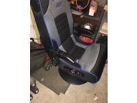 X rocker drift gaming chair