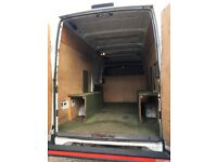 Iveco Daily 35S11 MWB