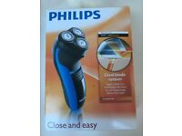 Philips electric shaver