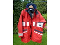Douglas Gill Sailing Jacket & Trousers