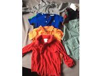Ralph Lauren baby boy bundle