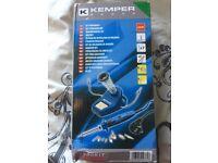 Kemper Wood Engraving Tool - Woodburning Kit