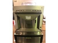 Tiger Professional Cafe Coffee Machine / Catering Cafe Takeaway
