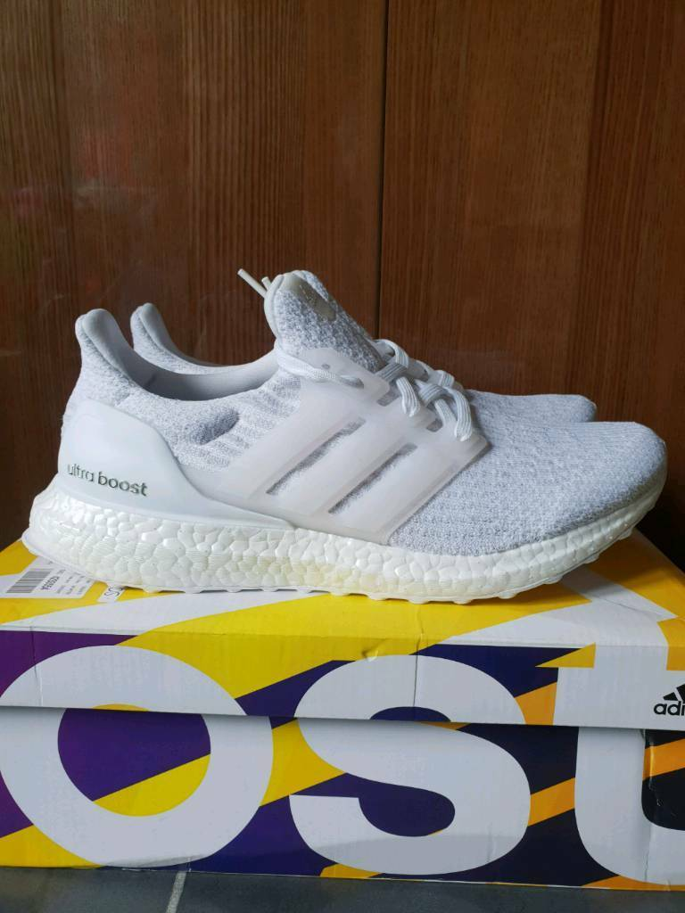 1a74f411f3500 ... inexpensive mens adidas ultra boost size 8 uk fd6f1 dac46