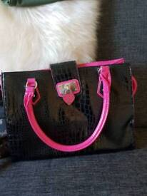 Lipsy and playboy bags