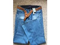 Brand new Next Maternity Jeans size 14L