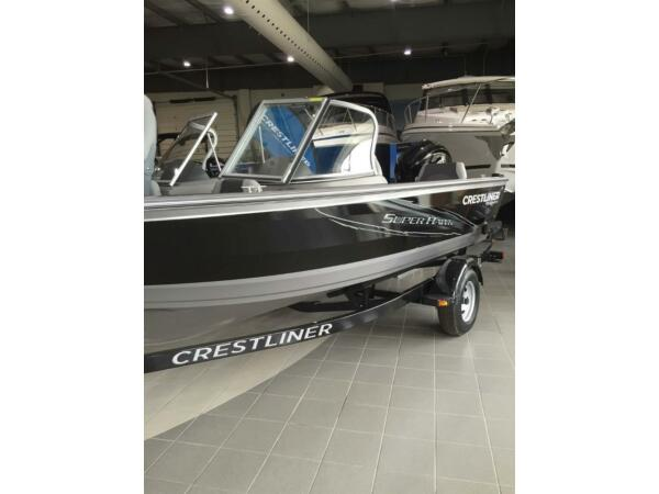 Used 2015 Other 1850 Superhawk