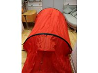 Bergans Trillemarka 3-person tent (£90 or make a reasonable offer)