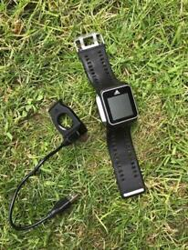 Adidas Smart Run GPS watch