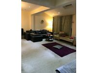 Double rooms available in shared house near Roundhay Park