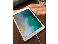 Apple iPad Air 2, 128GB, Unlocked, Gold.