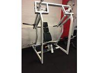 Cheap Gym Equipment - Good working order