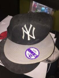 New York cap 11-12