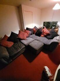 DFS Corner Suite