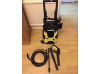 Karcher K5 Car Pressure Washer 145 Bar