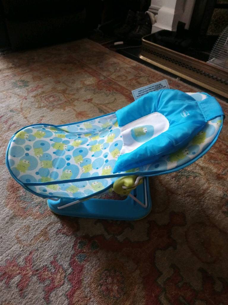 Summer Infant baby bath seat | in Muswell Hill, London | Gumtree
