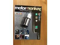 Motor monkey charging kit