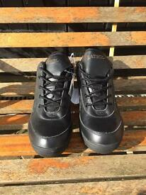 Patrol cycle shoes size 10 spd