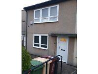 Very nice 2-bed house / Bardzo ładny 2-sypialniowy dom - Bolton BL1