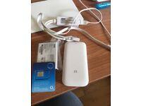 A Portable wi fi gadget ?