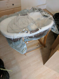 Mothercare - Moses Basket